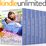 Picnics & Promises: Six Delicious Summer Romances