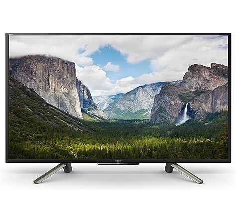 Sony Bravia KDL43WF665 108cm 43