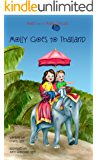 Molly and the Magic Suitcase: Molly Goes to Thailand