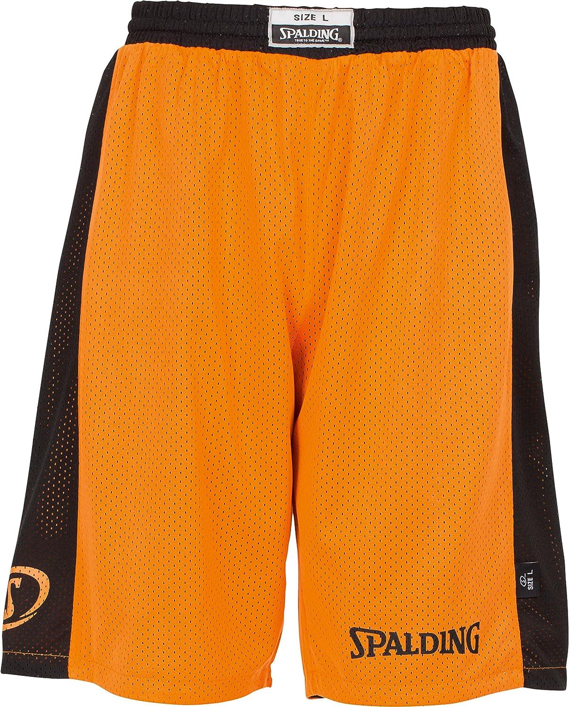 Spalding T-Shirt Teamsport Essential r/éversible