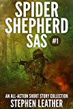 Spider Shepherd: SAS: Volume 1