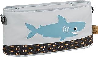 Lassig Organizer Shark Ocean Casual Buggy
