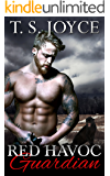Red Havoc Guardian (Red Havoc Panthers Book 4)