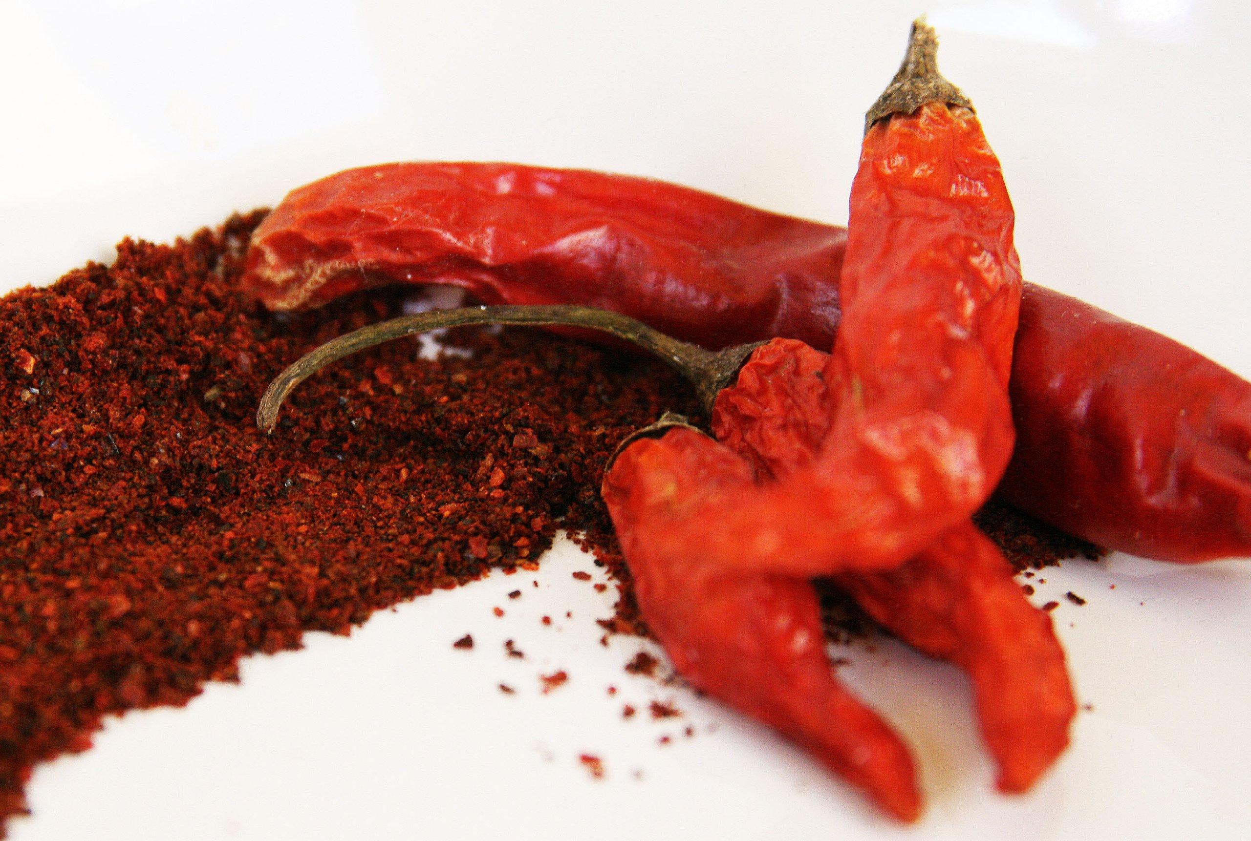 Chili Powder, Light 16oz (1 Pound)