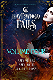 Havenwood Falls Volume Four (Havenwood Falls Collections Book 4)