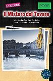 PONS Kurzkrimis: Il Mistero del Tevere: Mörderische Kurzkrimis zum Italienischlernen (A1/A2) (PONS Mörderische Kurzkrimis Vol. 5)