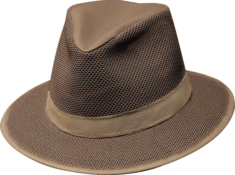 Henschel Safari Packable Breezer Hat Henschel Hats