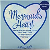 Makeup revolution I Heart Makeup Mermaids Heart Highlighter