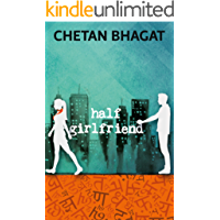 Half Girlfriend (English Edition)