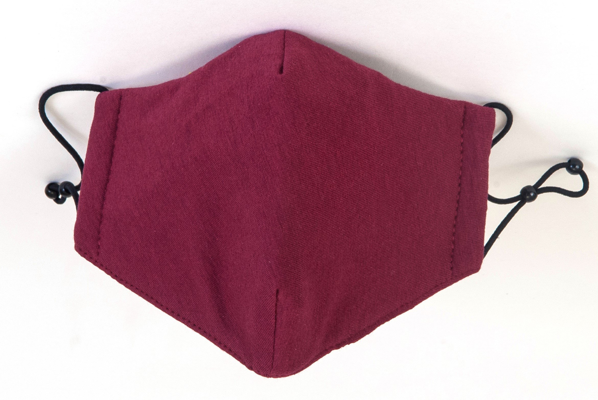 Healthy Air Mask® M11 Organic Cotton Allergy Mask - Ruby