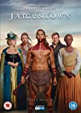 Jamestown Season 2 [DVD] [2018]