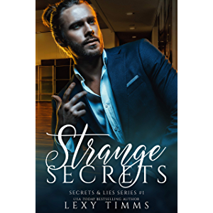 Strange Secrets (Secrets & Lies Book 1)