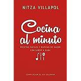 Nitza Villapol. Cocina al minuto / Quick...