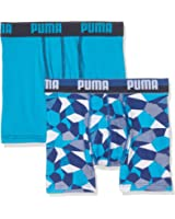 Puma Camo rock Print Boxer 2P unterhose