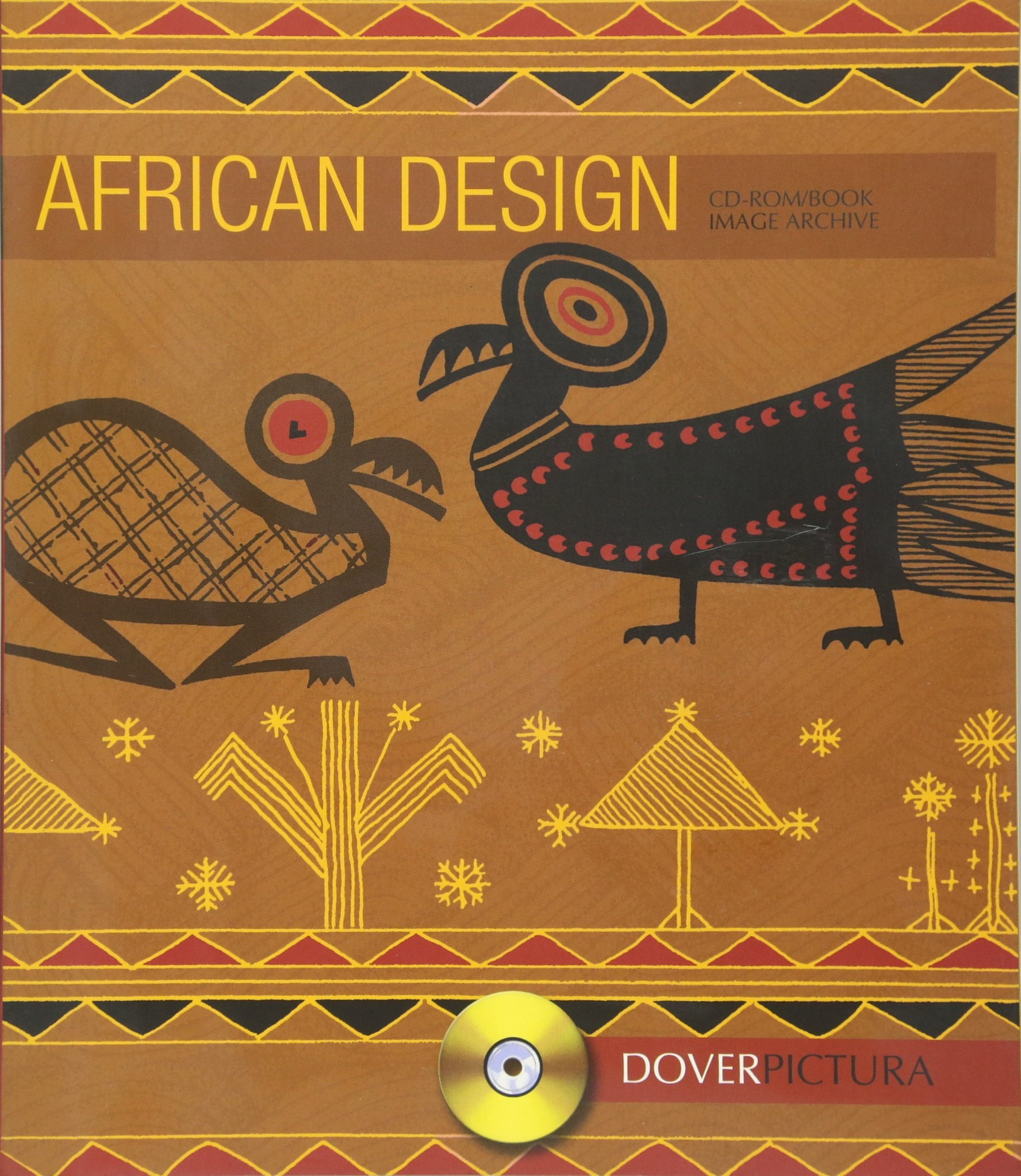 African Design (Dover Pictura Electronic Clip Art) pdf