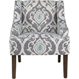 Miraculous Amazon Com Zentique Leon Jute Chair Natural Oak Linen Evergreenethics Interior Chair Design Evergreenethicsorg