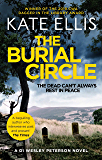 The Burial Circle: Book 24 in the DI Wesley Peterson crime series