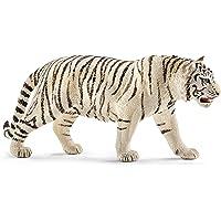Schleich SC14731 Tiger White Figurine