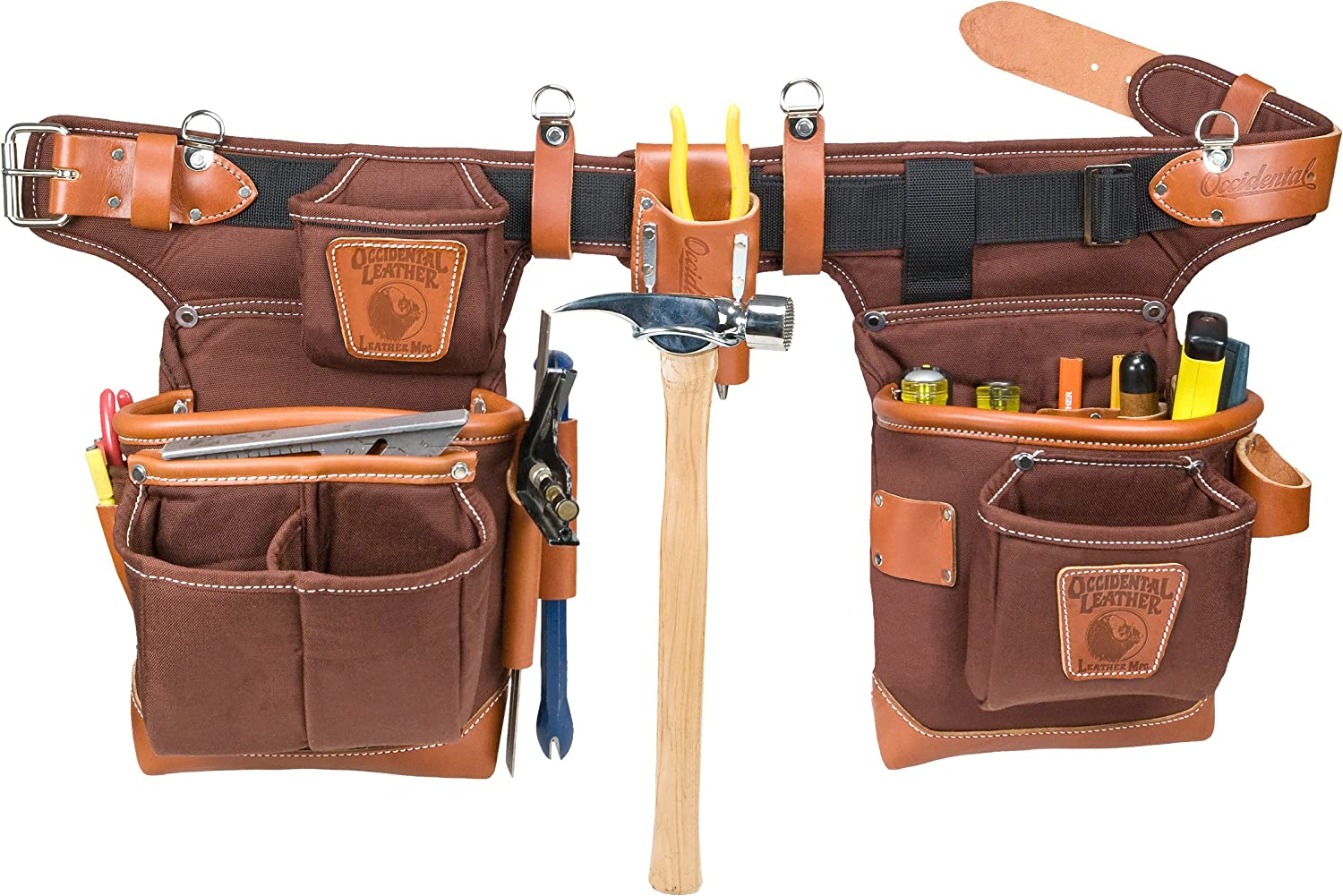 The Best Tool Belt 2