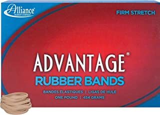 product image for Alliance 26305 Rubber Bands Size 30 1 lb. 2-Inch x1/8-Inch Approx. 1150/BX