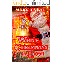 White Christmas in Love (German Edition) book cover