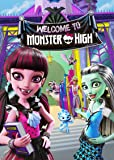 Welcome to Monster High (Includes Monster High Gift!) [DVD] [2016]