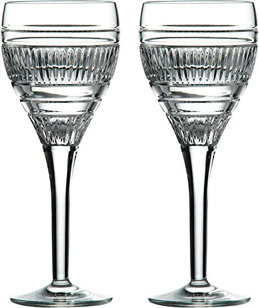 Timeless Cut Glass Gin Goblet Perfect Gin Gift Craft Liqueur