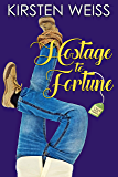 Hostage to Fortune: A Tea and Tarot Cozy Mystery