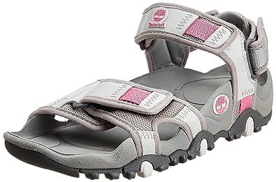 gut aussehen Schuhe verkaufen so billig letzter Rabatt Timberland Nekkol Sandal Damen Trekkingsandalen (35.5 ...