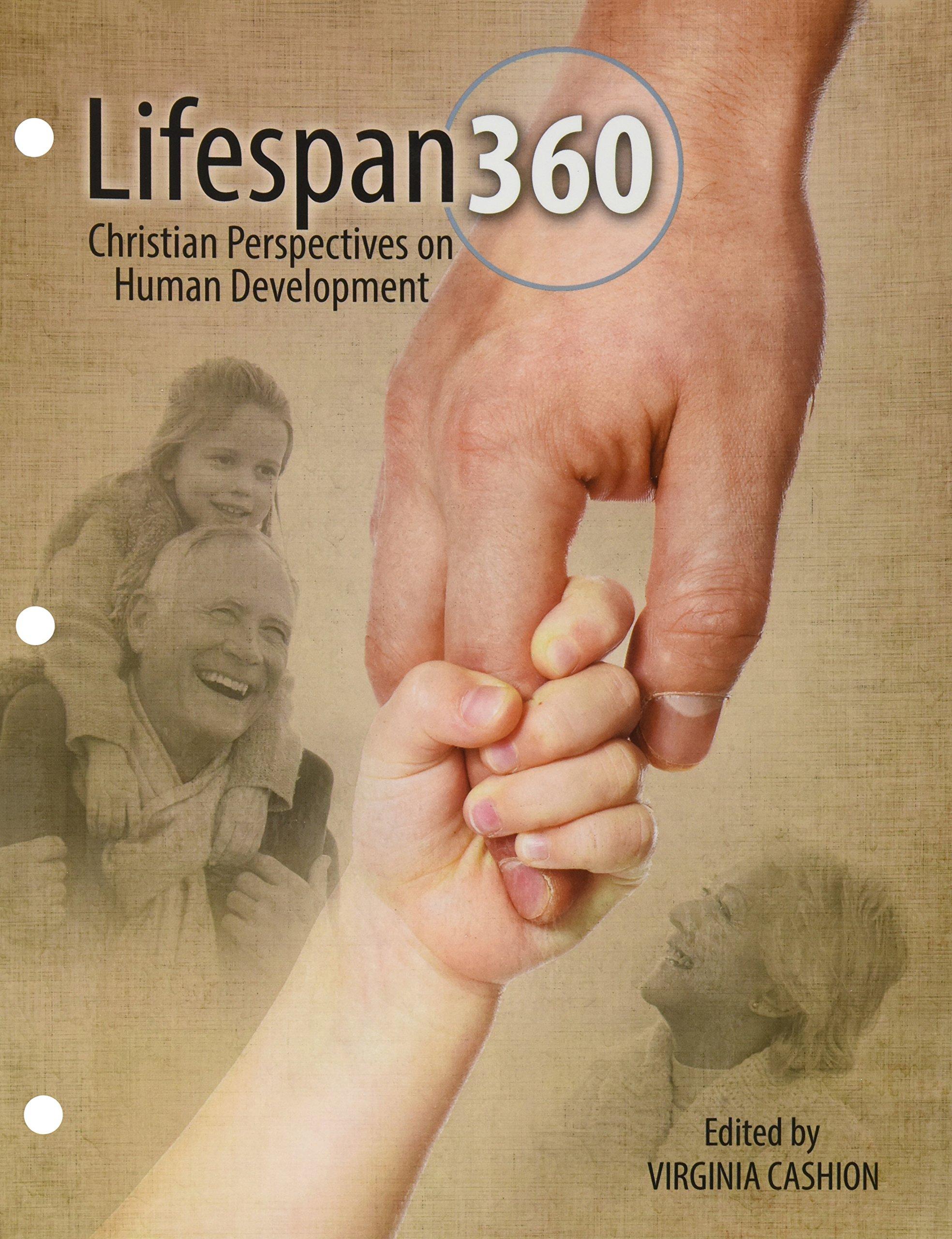 Read Online Lifespan 360: Christian Perspectives on Human Development PDF