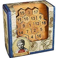 Professor Puzzle Great Minds Aristotle's Number Puzzle