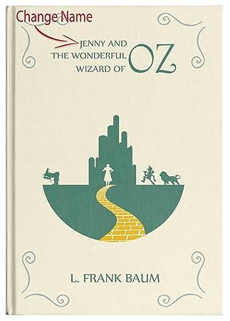 Amazon.com: Libro de cuentos para niños, personalizable – el ...