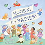 Hooray for Babies!