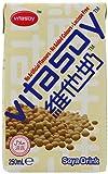 Vitasoy Regular Vitasoy 250 ml (Pack of 12)