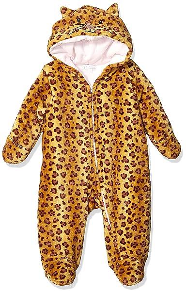 Amazon.com: Quiltex – Traje de bebé para niñas, diseño de ...