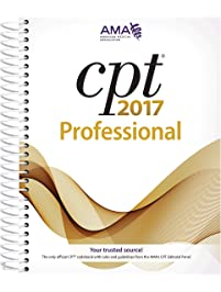 Amazon medical coding billing books cpt 2017 professional edition fandeluxe Images