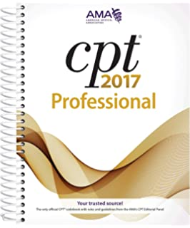 Icd 10 cm and icd 10 pcs coding handbook with answers 2017 rev ed cpt 2017 professional edition cptcurrent procedural terminology professional edition fandeluxe Choice Image