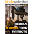 Rebels and Patriots: Space Marines and an imperial investigator, racing to head off a galactic empire war.