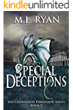 Special Deceptions (The Coursodon Dimension Book 5)