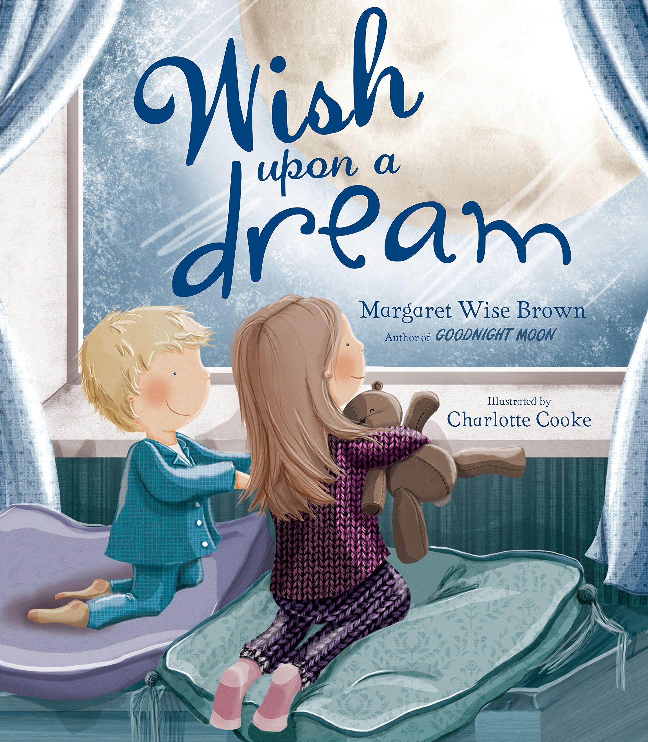 Read Online Wish Upon a Dream pdf epub