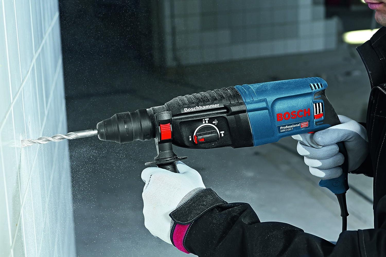 Bosch GBH 2-26 F Professional im Einsatz