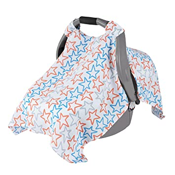Aden By Anais Car Seat Canopy Small Fry