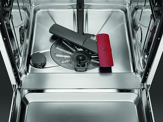 Aeg Kühlschrank Fehlermeldung : Aeg electrolux favorit f66702w0p geschirrspüler a 270 kwh jahr