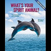 What's Your Spirit Animal? (Best Quiz Ever)