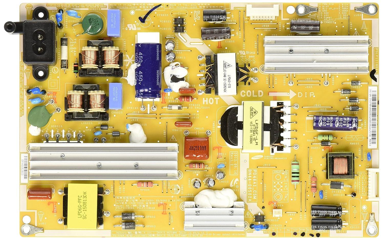 Samsung BN44-00502A DC VSS-LED TV Pd Bd