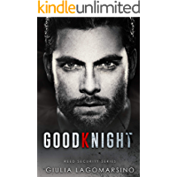 GoodKnight: A Reed Security Romance