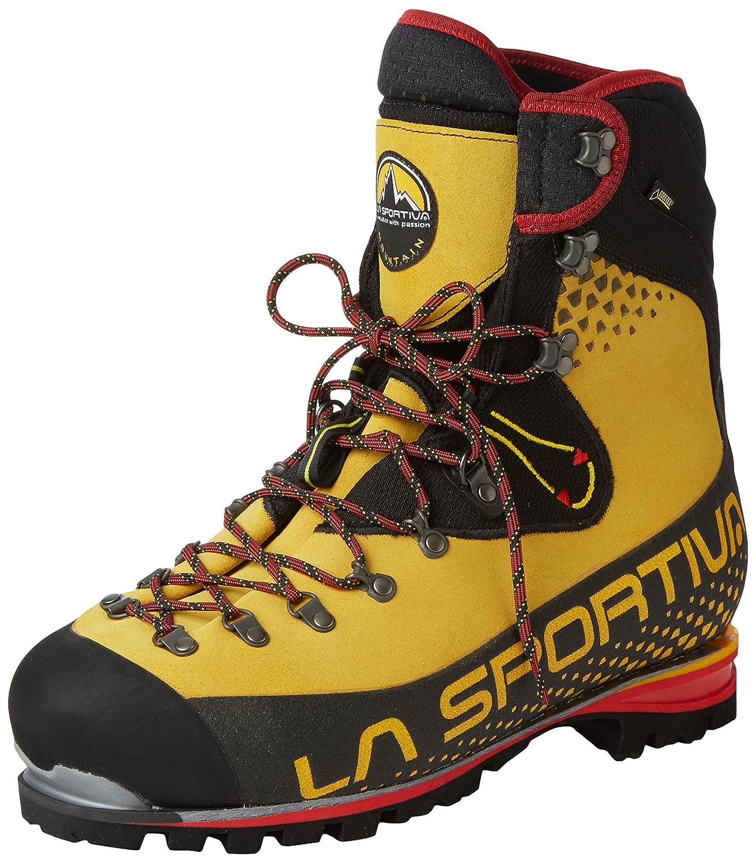 [La Sportiva] スポルティバ ブレードGTX男性用 24F B06Y19HPMD 46.5 EU,Trango Tower Gtx Black/Yellow Talla: 46.5
