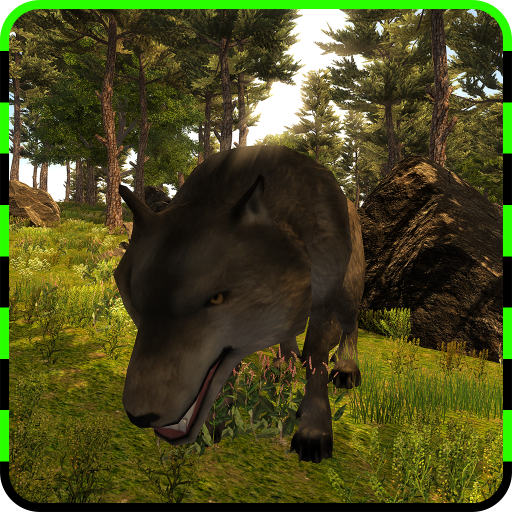 Wild Life - Wolf -