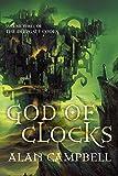 God of Clocks (Deepgate Codex Trilogy 3)