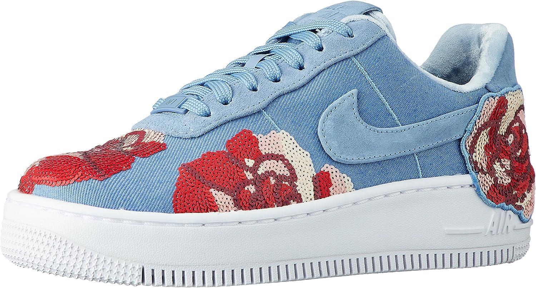 Amazon.com: W AF1 UPSTEP LX - 898421-402 - Size 7.5: Shoes